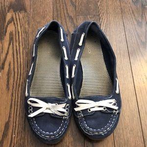 Aldo Yacht Shoes
